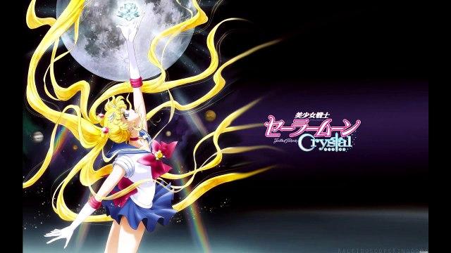 Sailor Moon   Banda Sonora/Soundtrack de Sailor Moon Crystal