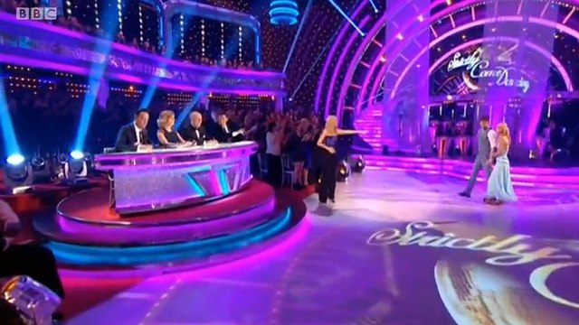 Jay McGuiness - Strictly Come Dancing 14/11/2015