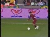 Cristiano ronaldo vs brasil 2007