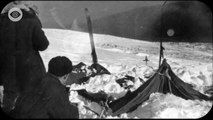 The Mystery Of Dyatlov Pass