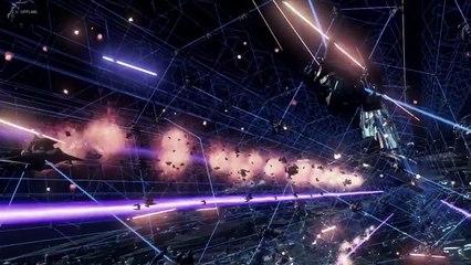 English Story Trailer de Xenoblade Chronicles X
