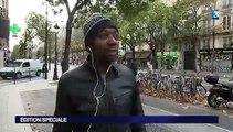 Attaque à Paris : des mesures de sécurité exceptionnelles mises en place