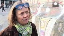 Γαλλία: Θρήνος και οδύνη στο Παρίσι μετά τα τρομοκρατικά χτυπήματα