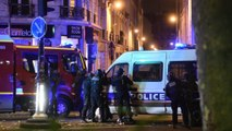 What happened where in the Paris attacks