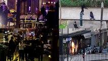 Paris Attacks _ Paris Shootings VIDEO - Everything We Know About Paris Shootings! (Paris Attacks)