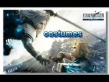Final Fantasy VII Pc Costumes CD 2 HD Part 20 Defend The Fort Condor!