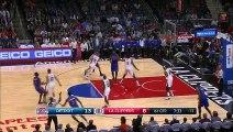 Los Angeles Clippers vs Detroit Pistons - FULL Highlights - 11.14.2015