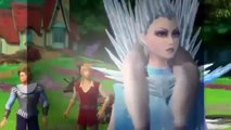 Barbie e as Sapatilhas Mágicas 2015 desenhos animados em portugues completos 2015