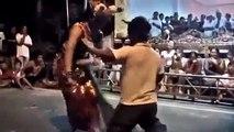 Dirty Dance in Bali | Bali Tradition DANCE Bungbung | HOT DANCE BALI
