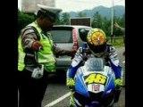 aksi lucu di moto gp / funny actions in moto gp