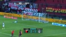 Todos los goles. Fecha 30. Torneo Primera División 2015.Fútbol Para Todos