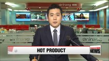 Korea's instant noodle exports on the rise