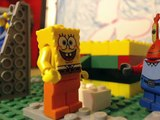 LEGO® Spongebob SquarePants Fry Cook Games