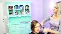 Long To Short Haircut Makeovers ✂ Short Hairstyles For Women, Drastic Hair Tutorial Stu