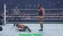 WWE Smackdown - 12-11-2015 Part 1 WWE Wrestling On Fantastic Videos