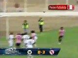 Segunda División Resumen y Goles Walter Ormeño 0 vs 3 Sport Boys
