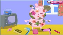 peppa pig español Games Girl - Juegos de Peppa Pig 2015 Doctor - Jogos de meninas peppa pig mlg