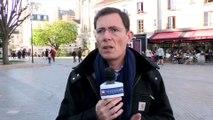 Etat d'urgence à Vincennes Laurent Lafon Maire de Vincennes s'exprime sur VincennesTV.fr