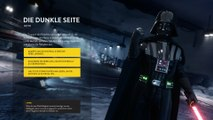 Star Wars Battlefront 2015 | Tutorial: Die Dunkle Seite Xbox One Let's Play (Deutsch) - 60FPS