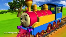 piggy on the railway line picking up stones nursery rhymes song for children with lyrics