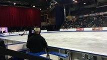 2015 Skate Canada International Hanyu Yuzuru FS OP - Seimei