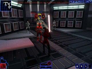 L'Epreuve Dark Talon - Partie 25 (Star Wars KotOR Solo Character Challenge)