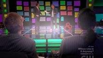 Penn & Teller Fool Us - Jeff McBride - Rain Maker - Fooled - video