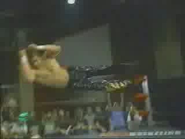 MLW - Sonjay Dutt vs. Jack Evans