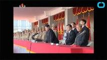 North Korea Prepares Missile Launch