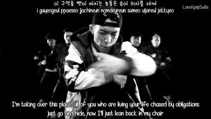 iKon (Bobby & B.I) - Anthem (이리오너라) MV [English subs + Romanization + Hangul] HD