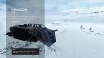 Star Wars Battlefront 2015 | Tutorial: Invasion Xbox One Let's Play (Deutsch) - 60FPS