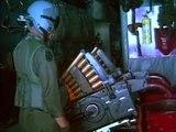 AC-130 Spectre Gunship in Action!