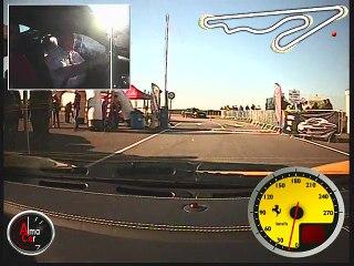 Votre video de stage de pilotage B020011115ALMA0017