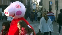 cartoni animati Peppa Pig Video a Roma - Regina Cartoni Animati Bambini bambini