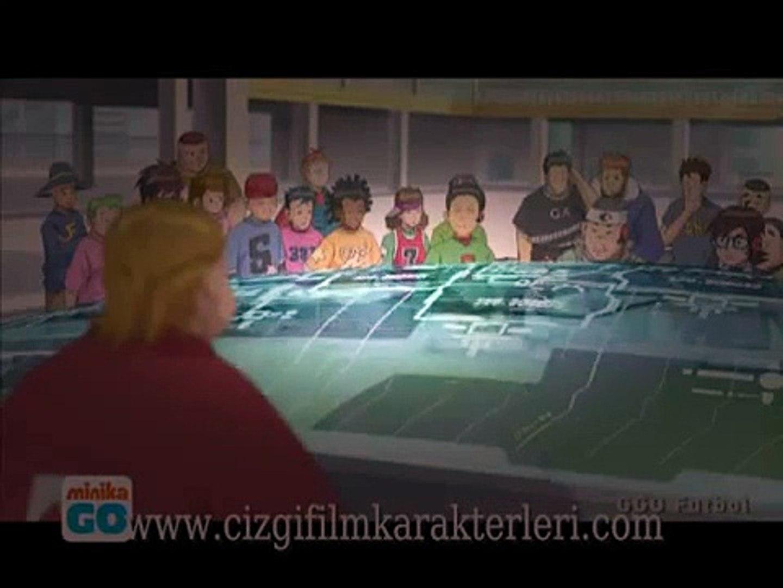 GGO FUTBOL 7. bölüm türkçe Çizgi Filmi İzle | Çizgi Film Karakterleri İzle