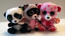 New Beanie Boos Beanie Boo collection
