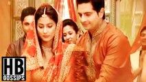 Yeh Rishta Kya Kehlata Hai Diwali Poja Twist 16th November 2015