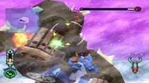 Let's Play Mega Man Legends 2 Part 4 - Ancient Awakening