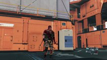 Metal Gear Solid 5 Phantom Pain Walkthrough Gameplay Part 18 The Devils House (MGS5)