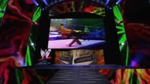 WWE 2K15 Rey Mysterio Entrance