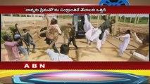Cold War between NTR and Balakrishna Continues?