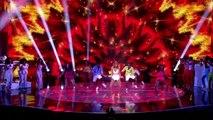 Watch Alesha Dixon perform her new single   Semi-Final 4   Britains Got Talent 2015