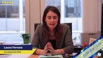 Tocca a te portare trasparenza e democrazia diretta in Europa #Lex - MoVimento 5 Stelle