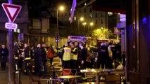 Paris Terrorist Attack 2015_ Explosion Germany France Soccer Match Stade de France