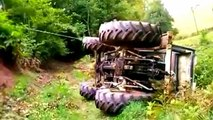 best of tractor accident videos, tractor pulling accidents, tractor crashes and accidents