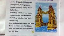 London Bridge Is Falling Down Children Nursery Rhymes _ London Bridge Is Falling Down With Lyrics