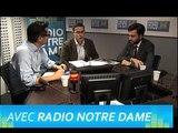 Quelles réponses après les attentats de Paris ? Avec Florent de Gigord du Parti Européen et Alphée Roche-Noël, maire-adjoint Les Républicains du 15e arrondissement de Paris.