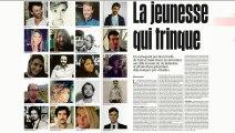 La Revue de Presse : Des visages et des vies arrêtées