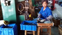 China Sourcing and Import Purchasing Agent: Handlessets / Production 4
