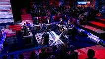 Вечер с Владимиром Соловьевым. Специальный выпуск от 14.11.15